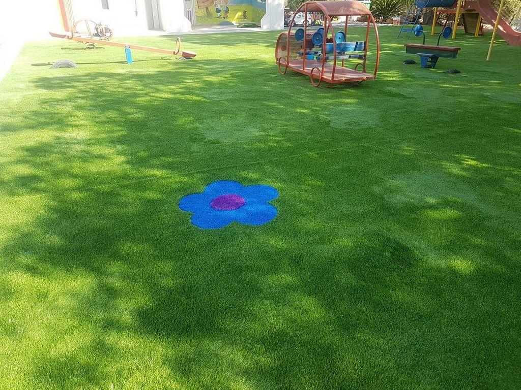 פרויקט חצר גן מתתיהו